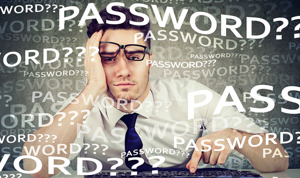 Will the lack of a password cause a crisis for your heirs?