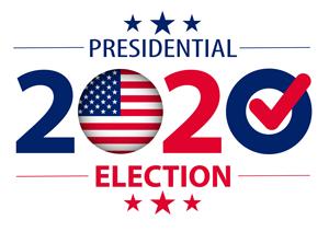 Presidental election image